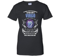 Virgo Zodiac Mug The Dumbest Thing Virgo Womens Mug T-Shirt Funny Zodiac... - $19.95+