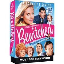 Bewitched: The Complete Series DVD New Free Shi... - $40.00