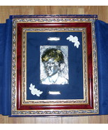 Limited Edition Princess Diana Framed Memorial with COA - $35.00