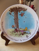 Disney Classic Winnie the Pooh Reed & Barton Collector's Plate  - $25.00