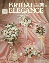 Bridal Elegance Hot Off The Press Bouquet Book No. 133 by Kathy Lamancusa - $9.98