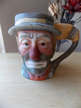 Emmett Kelly Jr. Coffee Mug  - $30.00