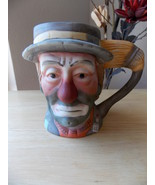 Emmett Kelly Jr. Coffee Mug  - $30.00
