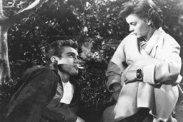 James Dean & Natalie Wood Rebel Without A Cause 18x24 Poster - $23.99