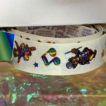 Vintage Lisa Frank Rollouts 90s Bear Designs Hollywood Etc image 3