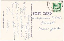 Back tx postcard with mexican stamp thumb200