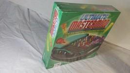 Ultimate Mastermind Extra Challenging Edition Board Game Pressman 2010 NIB #3022 - $64.99