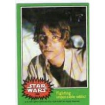 1977 Topps Star Wars Fighting Impossible Odds! #258 Ex/Mt - $1.89