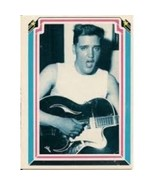1978 Boxcar Enterprises ELVIS Trading Card #11 - $1.89
