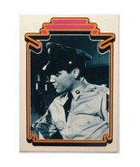 1978 Boxcar Enterprises ELVIS Trading Card #17 - $1.89