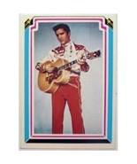 1978 Boxcar Enterprises ELVIS Trading Card #29 - $1.89
