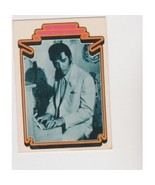 1978 Boxcar Enterprises ELVIS Trading Card #38 - $1.89