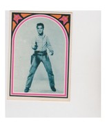 1978 Boxcar Enterprises ELVIS Trading Card #55 - $1.89