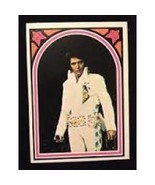 1978 Boxcar Enterprises ELVIS Trading Card #59 - $1.89