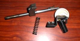 Pfaff Hobbylock 794 Presser Foot Bar w/Pressure Dial, Spring & Guide - $15.00