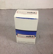New Sensor Switch WSD 2P IV Wall Switch Decorator Sensor Ivory - $30.00