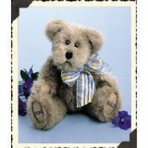 "Boyds Bear ""Truly D. Bestmom"" 8"" Plush Bear - #82506 -NWT- 2001- Retired - $15.99"