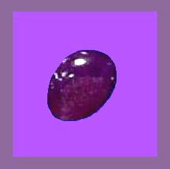 Purple agate 1