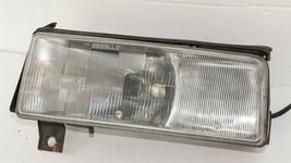 Cadillac Allante Headlight Head Light 87 88 89 90 91 92 93 LH image 2