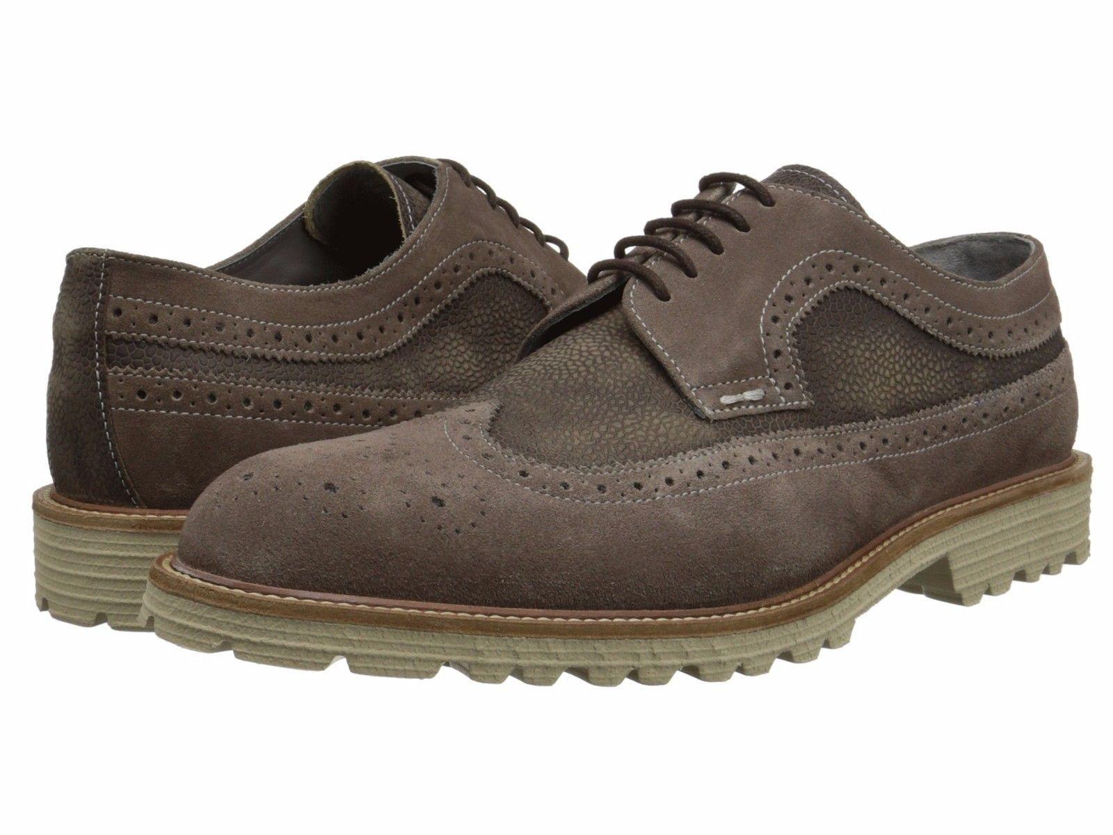 Size 7.5 KENNETH COLE (Suede/Leather) Men's Shoe! Reg$188 Sale$89.99 LastPair!