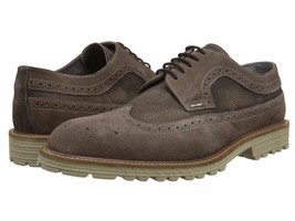 Size 7.5 KENNETH COLE (Suede/Leather) Men's Shoe! Reg$188 Sale$89.99 LastPair! image 2