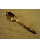 Handcrafted Vintage Coffee Spoon 4 1/2-in Thail... - $7.64
