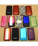 iPhone Hardcases iFrogz InCase Speck - Batch of 13 - $42.07