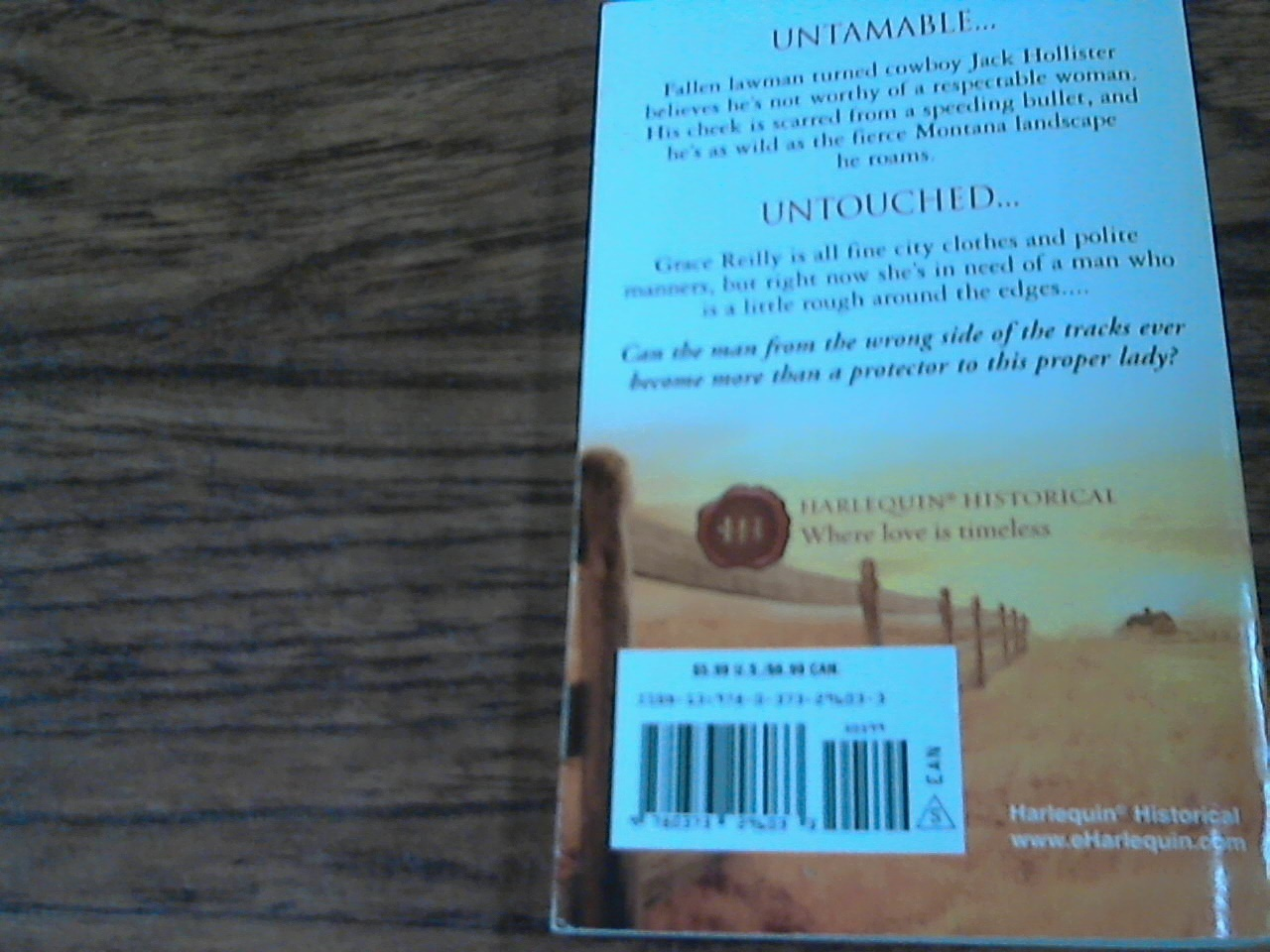 The Lawman's Redemption By Pam Crooks (2010 Paperback)