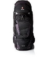Deuter Quantum 70+10 Travel Trekking Pack with Bonus Daypack - $303.37