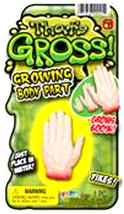 Walking Dead Zombie-MAGIC GROW SEVERED HAND-Body Part-Horror Lab Prop De... - $3.93