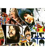 The Beatles # 2 Mousepad - $12.95