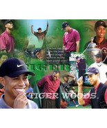 Tiger Woods Mousepad - $12.95
