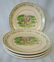 Pfaltzgraff Circle of Kindness Salad Plate , Set of 4 - $39.49