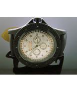 New King Master Round 12 Diamond 50 mm white  Face Watch - $39.59