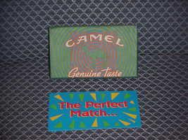 Tob  camel matches  e12 thumb200