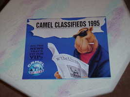 Tob  camel calendar 234 1995 thumb200