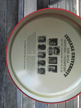 Coca-Cola Commemorative Tray Indiana University 1976 NCAA Basketball Champs image 4
