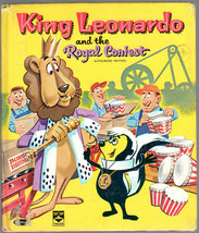King Leonardo and the Royal Contest - $10.35