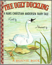The Ugly Duckling A Hans Christian Andersen Fairy Tale - $13.05