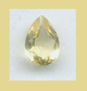 Golden beryl   pear