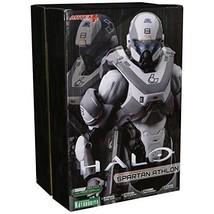 Halo 5 Guardians 8 Inch Statue Figure ArtFX+ - Spartan Athlon - $63.77