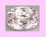 Kunzite 10.44ct thumb155 crop