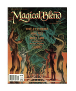 1990 Magical Blend Magazine Anne Rice,Robert Anton Wilson - $5.00