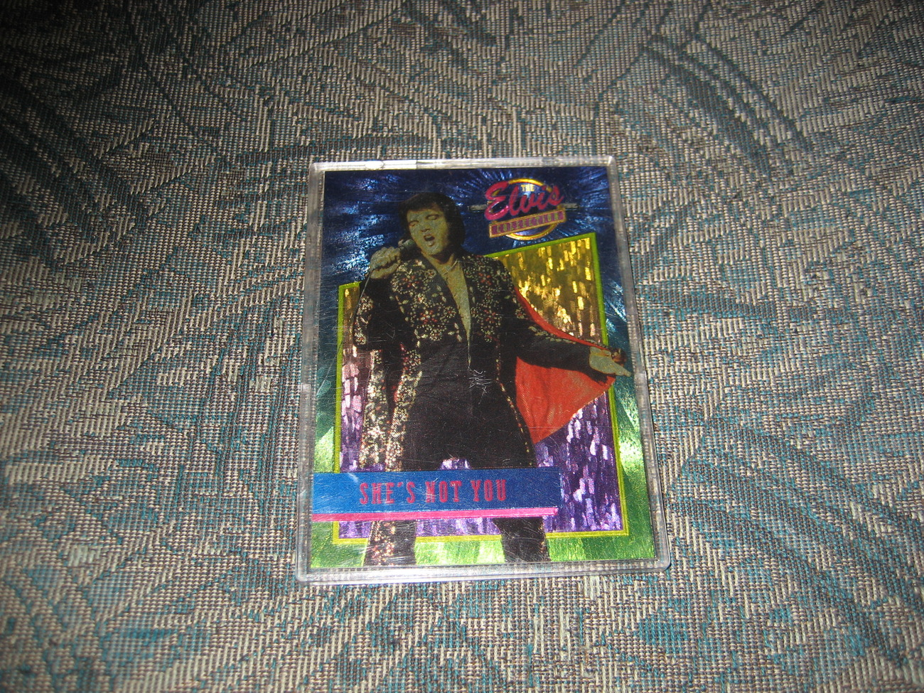 Elvis cards 001