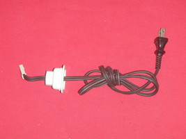 Panasonic Bread Maker Machine Power Cord for Model SD-BT65P  - $11.29