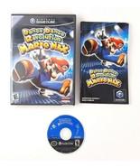 Dance Dance Revolution: Mario Mix Bundle (Nintendo GameCube, 2005) - $30.03