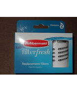 20 NEW Rubbermaid FILTER FRESH Water Bottle Car... - $15.99