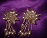 Bride pearl earrings big thumb155 crop