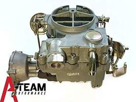 A-Team Performance 155 CARBURETOR TYPE ROCHESTER Compatible With CHEVY 2GC 2 BAR
