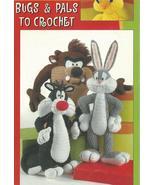 Crochet pattern 1108 thumbtall